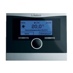 Vaillant CalorMATIC 370f