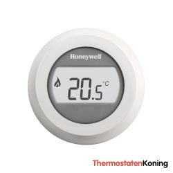Honeywell Round Heat/Cool