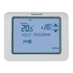 Honeywell ChronoTherm Touch Aan-Uit